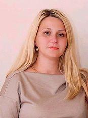 Aksenova Olga
